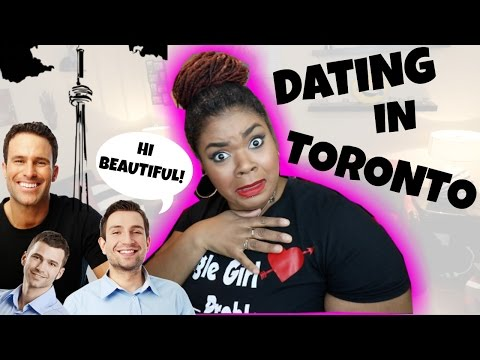 Interracial dating in toronto canada