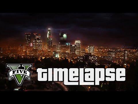 GTA V PC 60 fps Trailer, New Album Available - GTA 5