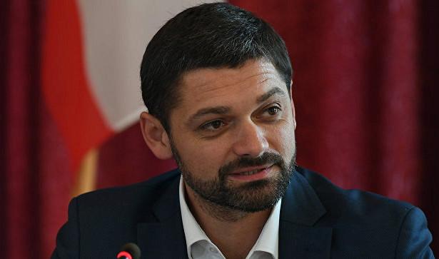 Удепутата Госдумы отКрыма нашил нарушения вдекларации