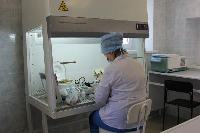 ВПриамурье скончались ещёпять пациентов отCOVID-19
