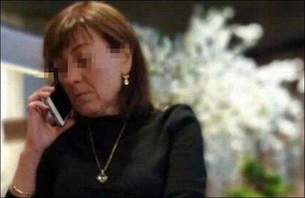 ВМоскве возле дома похитили бизнесвумен