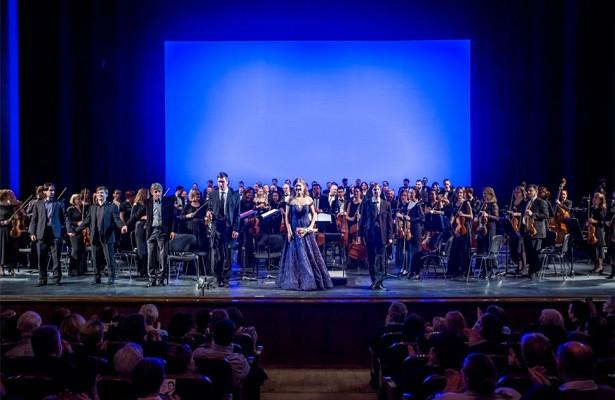 «Опера Априори»: сюрпризы созвездами