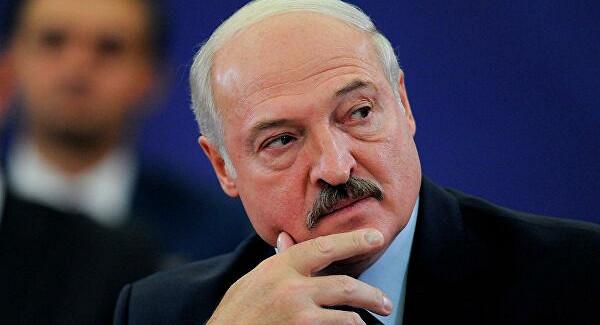 Лукашенко рассказал оботношении кпрозвищу Батька