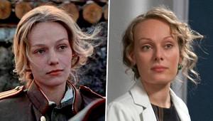 Российские актрисы, которых неотличить друг отдруга