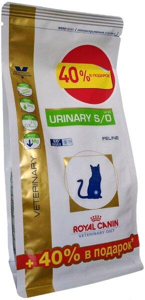Urinary корм royal canin для кошек