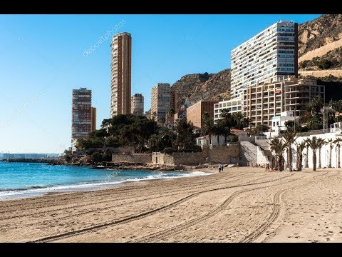 Дешевая недвижимость испании в аликанте