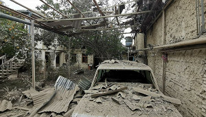 Баку сообщил огибели россиянина после ранения вГяндже