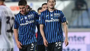 Миранчук забил голза«Аталанту» вматче чемпионата Италии