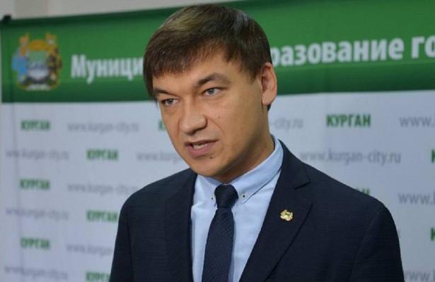 Игоря Прозорова покажут поКурганскому ТВза444тысячи рублей