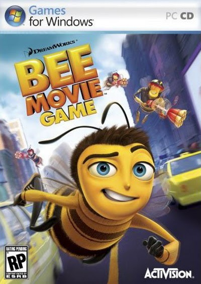 Bee Movie Game Download Full Compressed - Best Free