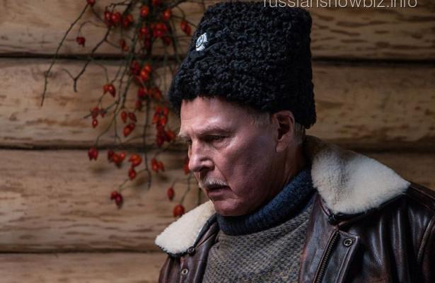 Владимир Гостюхин стал казачьим атаманом