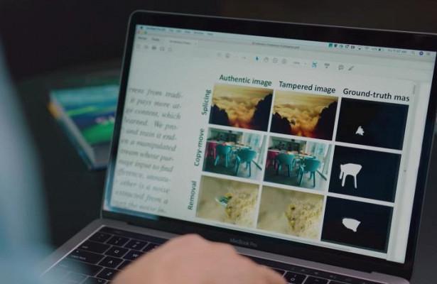 Adobe будет определять фальшивые фото спомощью искусственного интеллекта