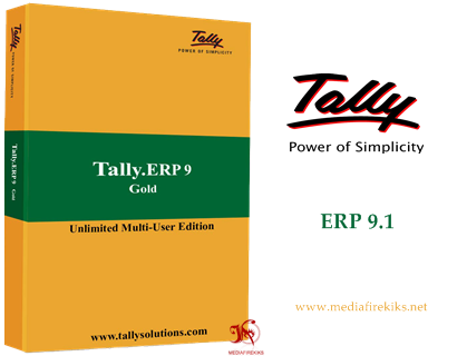 Tally ERP 9 || Download with crack || 2017 || Full Version
