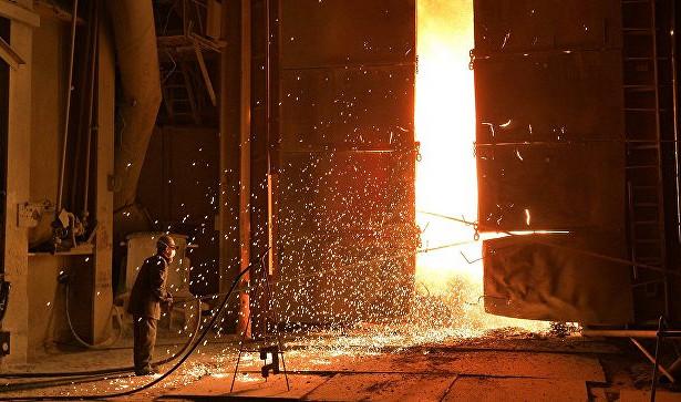 Магнитогорский металлургический комбинат откроют длятуристов