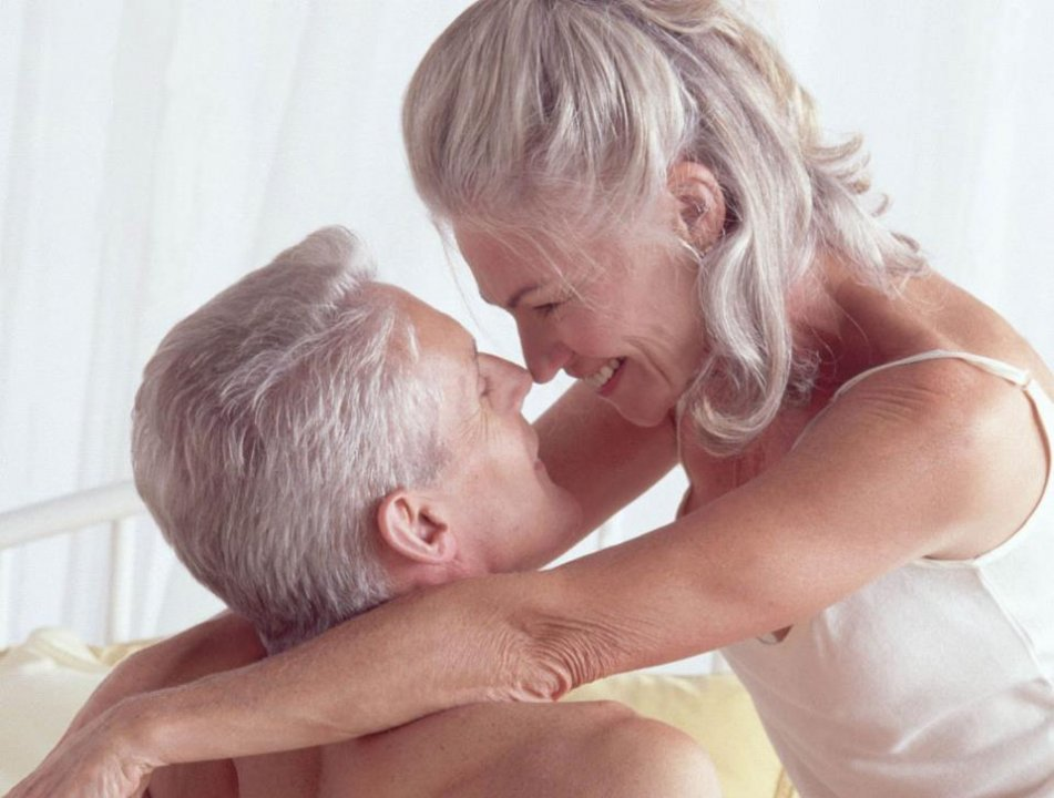 Смотреть порно куни бабушкам
