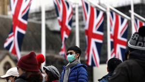 Журналист предрек Британии распад из-закризиса встране