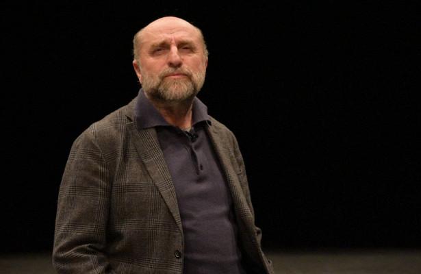 Актер оситуации вАбхазском драмтеатре: хотят, чтобы худрук ушел