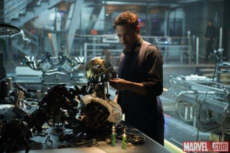 Watch Marvel Studios' Avengers: Age Of Ultron - Disney