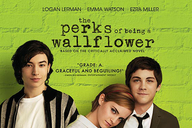 Watch The Perks of Being a Wallflower (2012) Movie