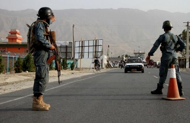 ВАфганистане приатаке боевиков погибла сотрудница агентства ООН
