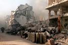 Террористы готовят провокацию вСирии