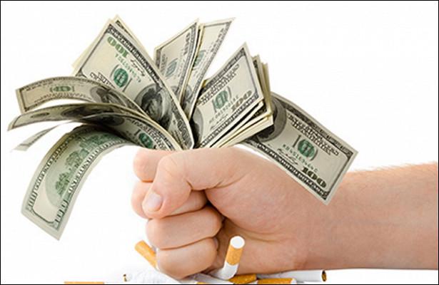 Нарколог Минздрава призвал работодателей платить заотказ откурения
