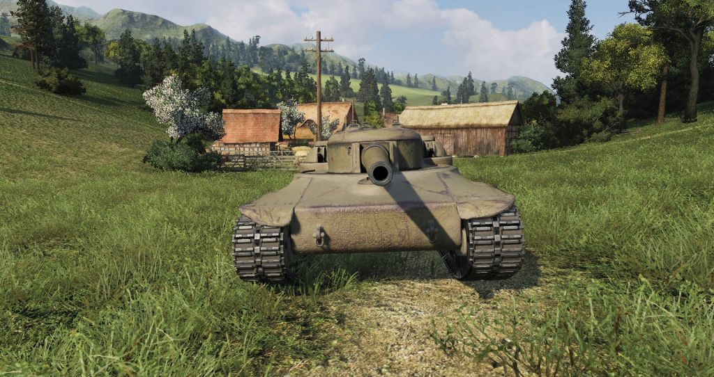 matchmaking T28