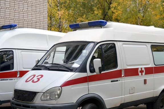 Ваварии вКраснодарском крае погибли четыре человека