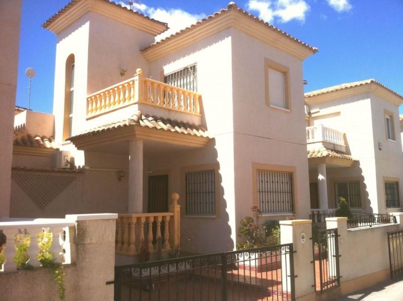 Недвижимость в испании самара