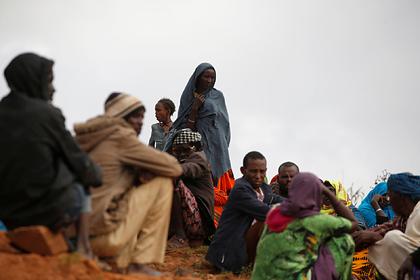 ООНприготовилась кмассовому наплыву беженцев из-завойны вАфрике