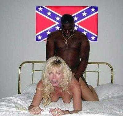 Fucking wifes nigger