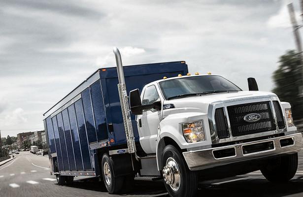 Ford вСШАотзывает 700000автомобилей