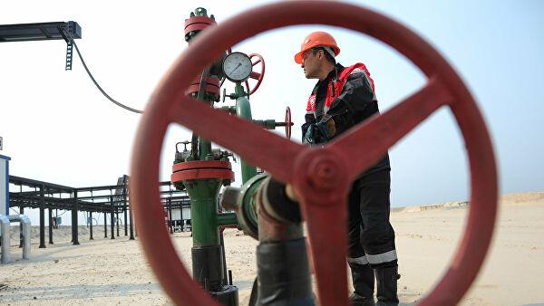 Россия снизит экспортную пошлину нанефть