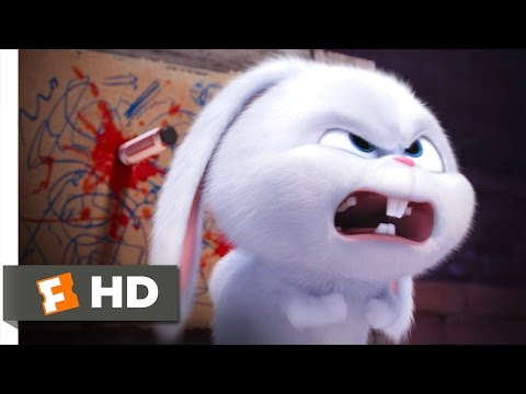The Secret Life of Pets (2016) - Full Cast Crew - IMDb