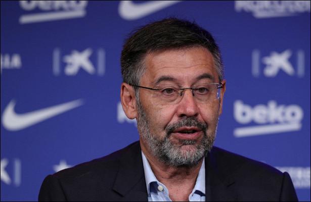 Президенту «Барселоны» вынесут вотум недоверия