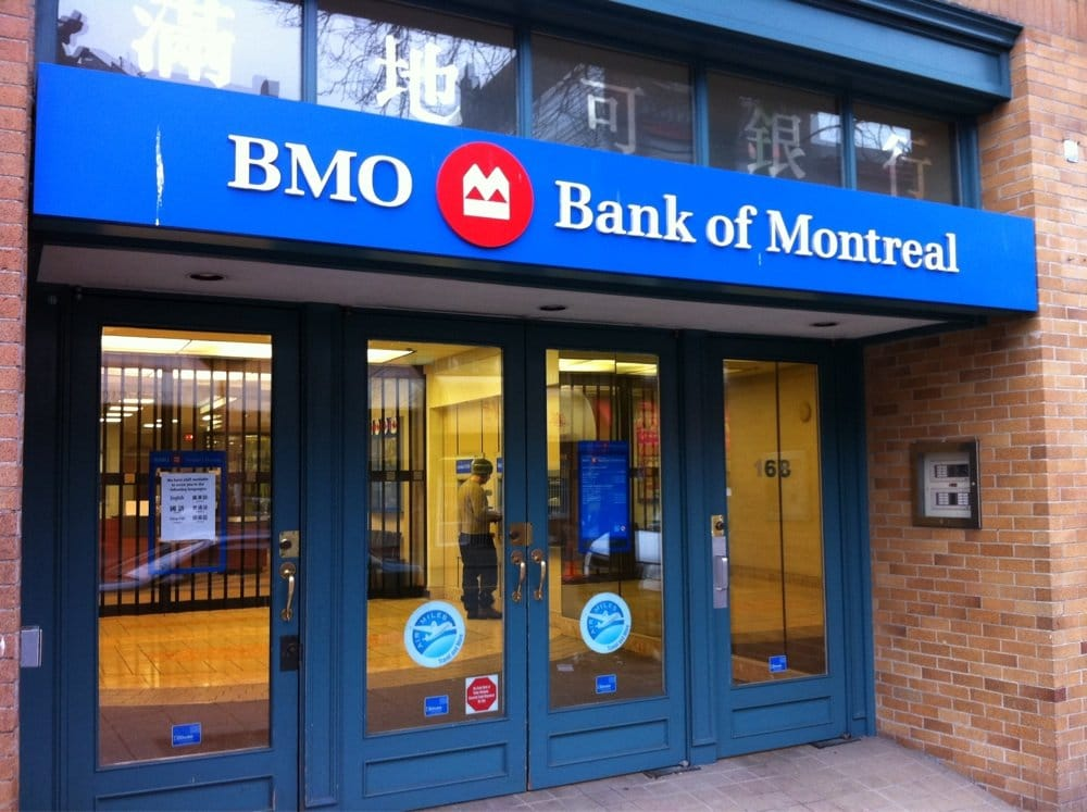 Bmo business model management laws nyc