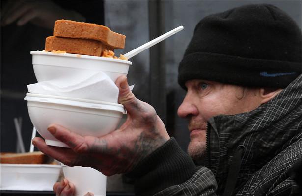Всемирный банк спрогнозировал уровень бедности вРоссии