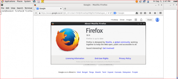 Mozilla Firefox - Free download and software reviews