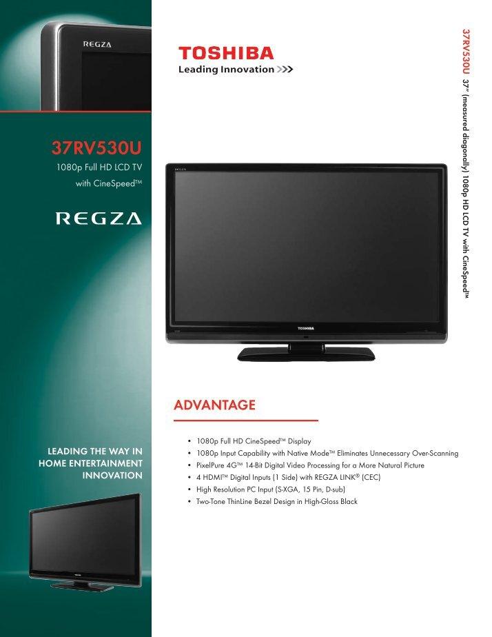 toshiba hd lcd tv manual user guide manual that easy to read u2022 rh lenderdirectory co Toshiba Regza LCD TV 32 Toshiba LCD HDTV