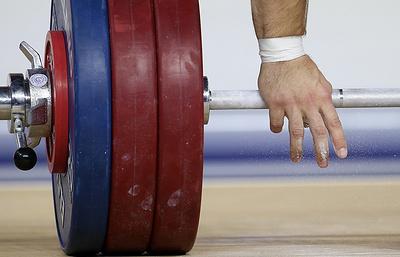 IWFподдерживает антидопинговую деятельность Федерации тяжелой атлетики России