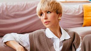 Каквыглядят женщины известных российских актеров