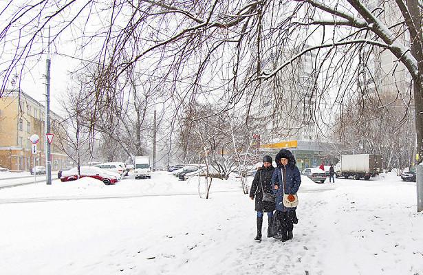 Погода вСНГ: вТаджикистане готовятся кпосевной, насевере Казахстана снова морозы