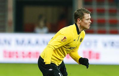 «Краснодар» подписал договор сполузащитником сборной Швеции