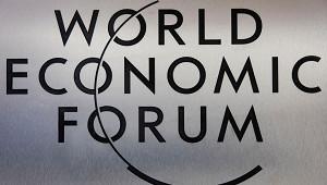 Всемирный экономический онлайн-форум стартовал вДавосе