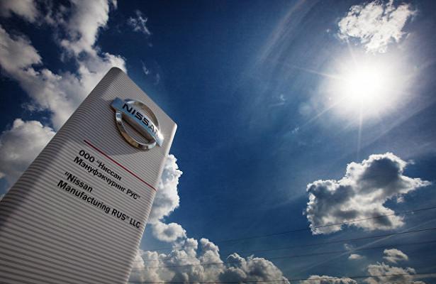 Nissan сократит сеть продаж вЕвропе в2021 году