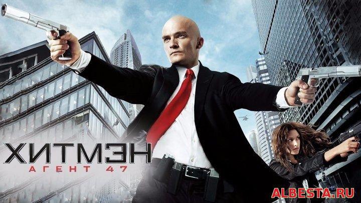 Hitman: Agent 47 Trailer 2 - Movienewzcom