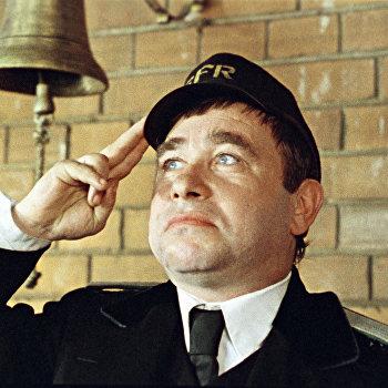 День вистории. 11декабря: вКиеве родился «король эпизода» советского комедийного кино