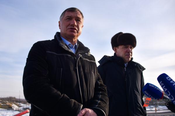 Почему визит вице-премьера Хуснуллина наУрал связали свыборами-2021