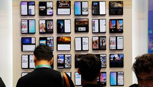 LGпокинет рынок смартфонов из-заубыточности мобильного производства