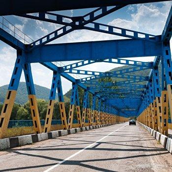 Уставшие мосты Украины— бесхозность, превратившаяся вбесхозяйственность